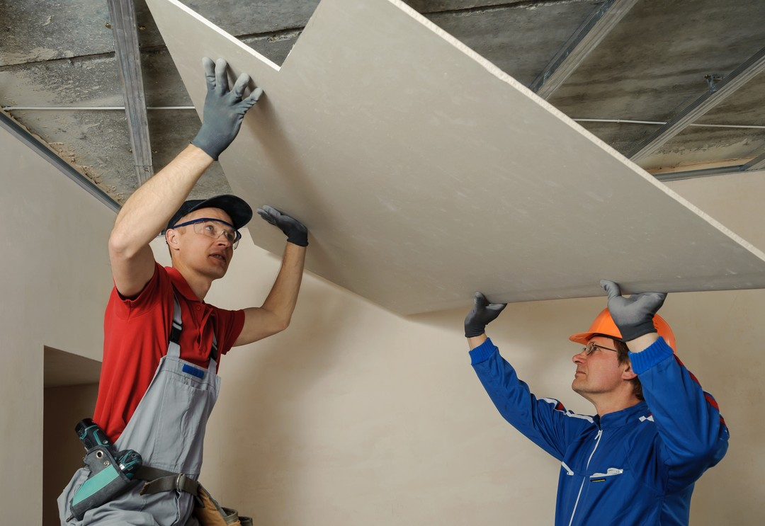 How To Write A Proposal For Drywall Services | Route